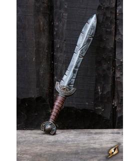 Espada Celta corta serie Battleworn