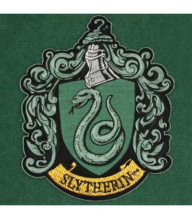 Bandera de pared de la Casa Slytherin, Harry Potter