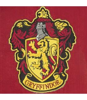 Bandera de pared de la Casa Gryffindor, Harry Potter