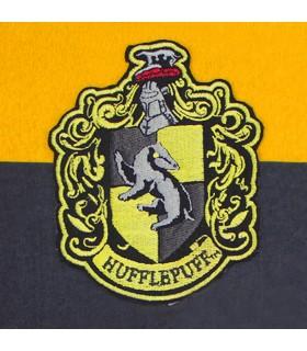 Banderín de la Casa Hufflepuff, Harry Potter
