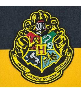 Banderín de la Escuela de Hogwarts, Harry Potter