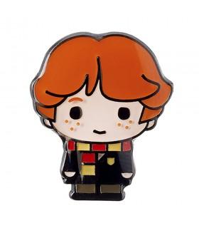 Pin de Ron Weasley, Harry Potter