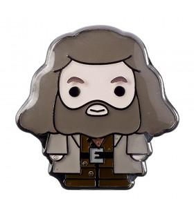 Pin de Hagrid, Harry Potter
