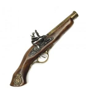 Pistola de Napoleón Bonaparte