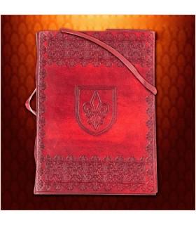 Diario medieval Flor de Lis