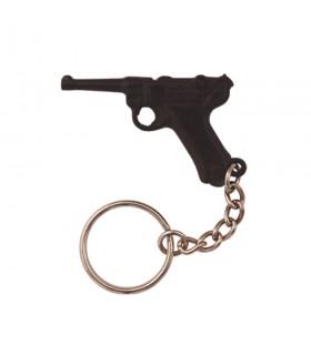Llavero pistola alemana Luger