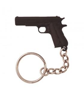 Llavero pistola moderna EEUU