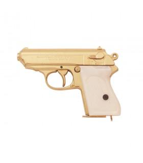 Pistola semi-automatica Alemana 1931