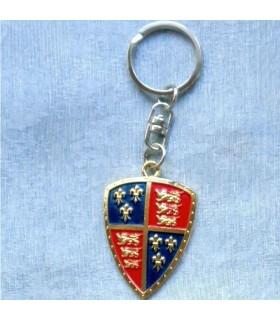 Llavero escudo heráldico Príncipe Negro