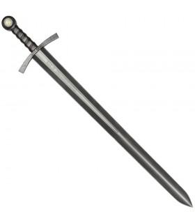 Espada Henry de Kingdom Come Deliverance, LARP