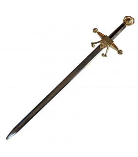 Abrecartas espada Robin Hood