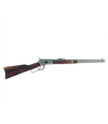 Carabina Mod.92 fabricado por Winchester, EUA 1892
