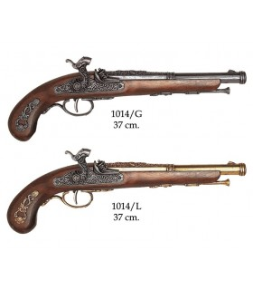 Pistola francesa, 1872