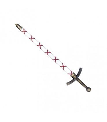 Espada de Hugo de Payens (Francia, Primera Cruzada)