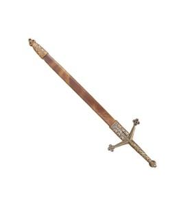 Abrecartas espada Claymore