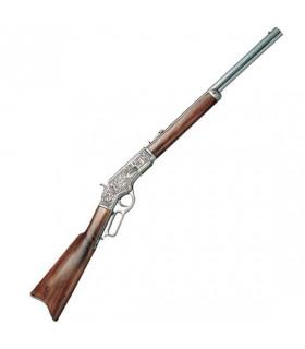 Rifle 73 de Winchester. Estados Unidos 1873