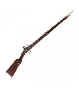 Rifle francés de 1807 (110 cms.)