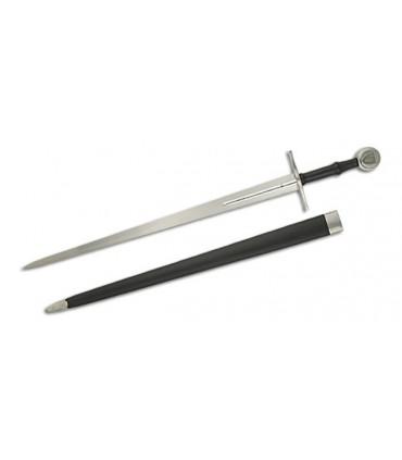 Espada Mano y media Albrecht II de Austria