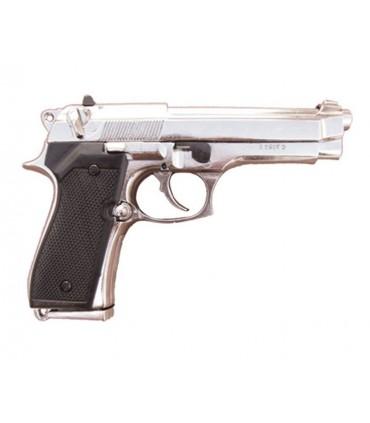 Pistola Beretta, 92 F 9 mm. Parabellum