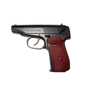 Pistola PM (Pistolet Makarova), Rusia, 1951