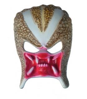 Máscara Predator (32,5 x 22,5 cms.)