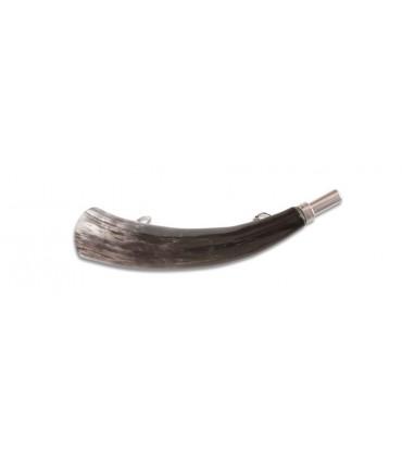 Trompeta inglesa, 23 cms.