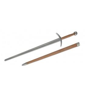 Espada Bastarda para prácticas
