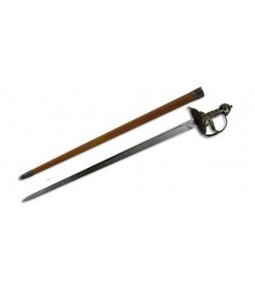 Espada Rapiera Cromwell
