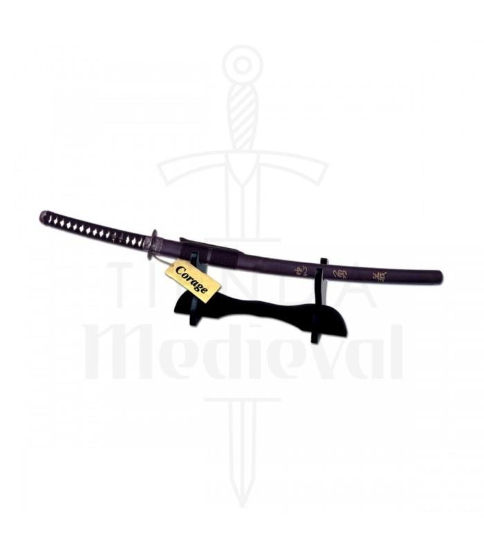 Wakizashi Corage del Ultimo Samurai