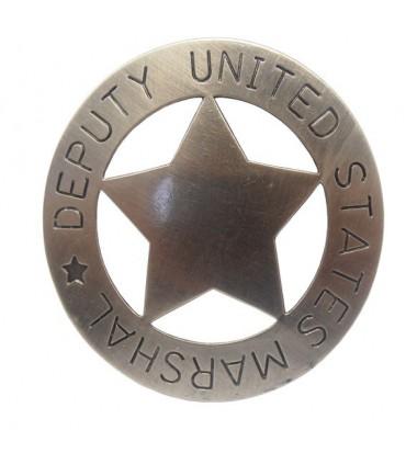 Placa de marshal