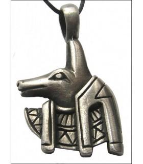 Colgante egipcio Anubis