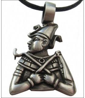 Colgante faraón egipcio