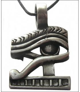 Colgante egipcio Ojo de Horus