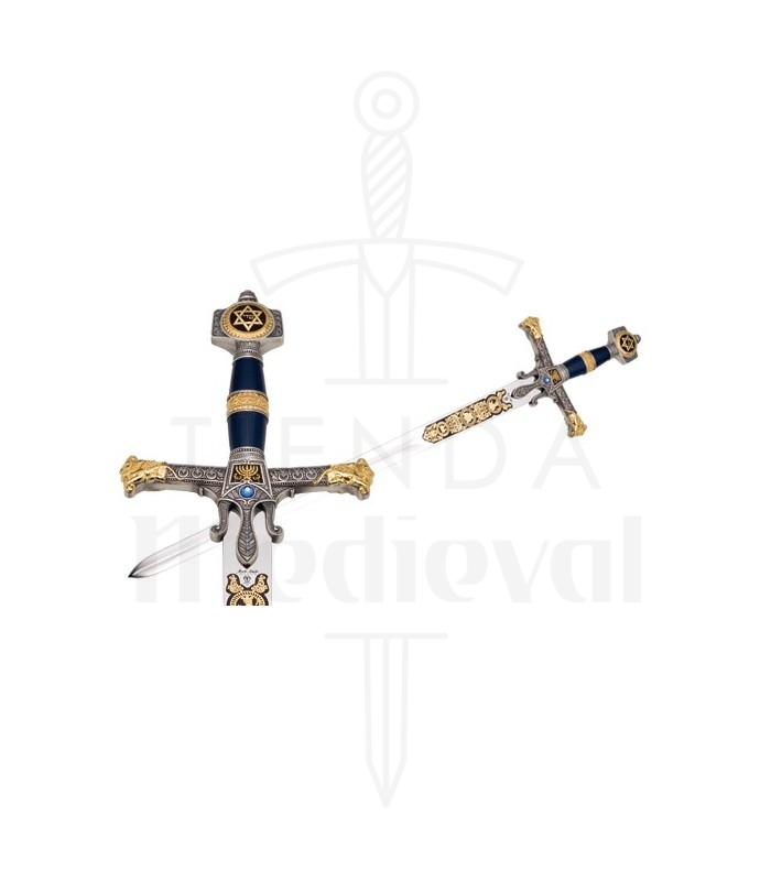 Espada Salomón (serie limitada)