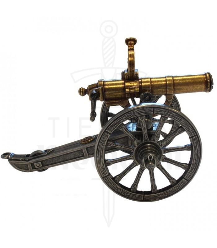 Ametralladora Gatling, USA 1861