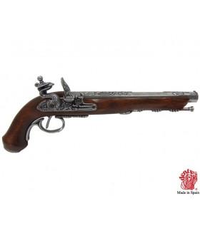 Pistola de duelo Francesa, 1810