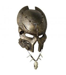 Máscara predator (44,5x22 cms.)