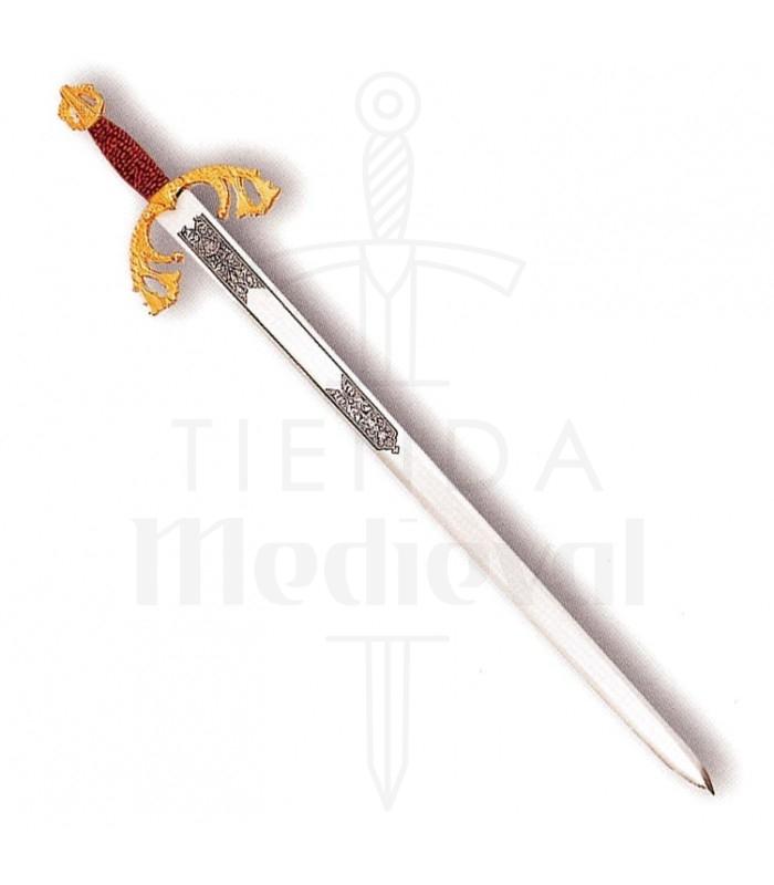Espada Tizona para comuniones
