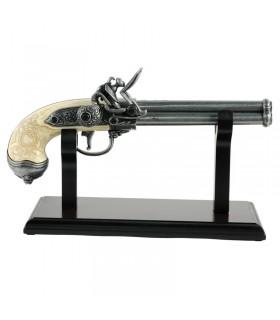Expositor para 1 revolver