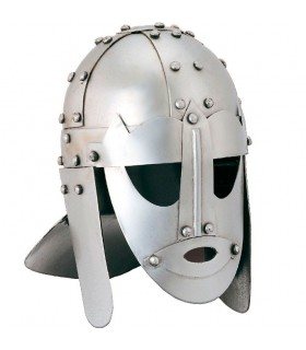Mini casco gladiador