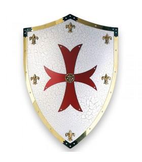Escudo Cruzados