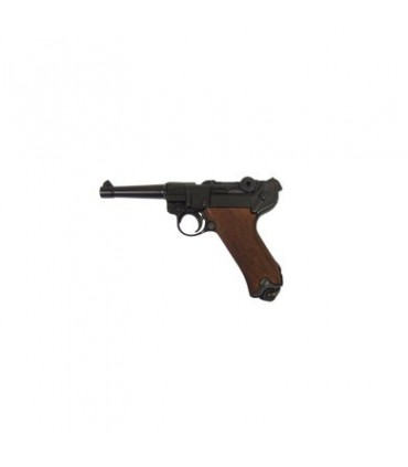 Pistola Parabellum Luger P08