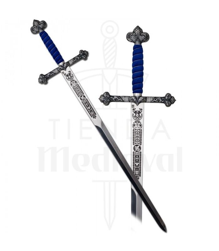 Espada de San Jorge