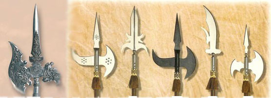 lanzas - Medieval Spears