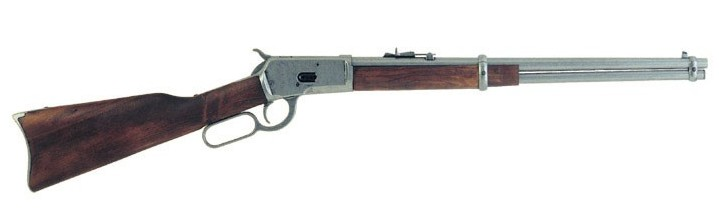 rifle wichester 18921 - Rifles Winchester