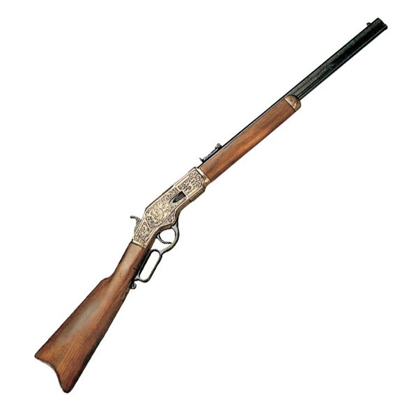 1 - Rifles Winchester