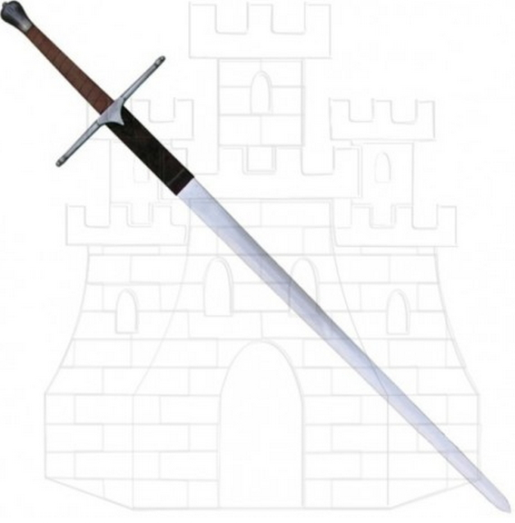 Espada Claymore William Wallace - Espada Escocesa