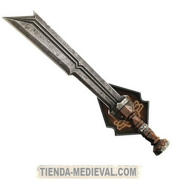 Espada de Fili. The Hobbit