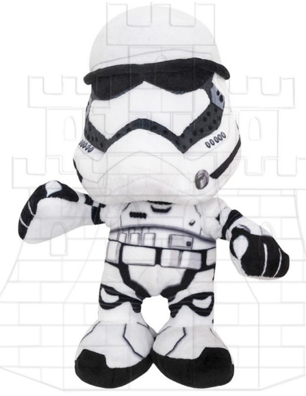 Peluche Stormtrooper Star Wars - Stars Wars Celebration 2017