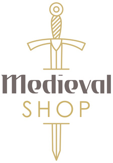 TO BUY IN MEDIEVAL-SHOP.CO.UK